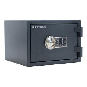 Rottner Dokumententresor EN1 Fire Hero 30 Elektronikschloss anthrazit