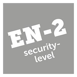 Beveiligingsniveau EN-2