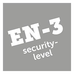Beveiligingsniveau EN-3